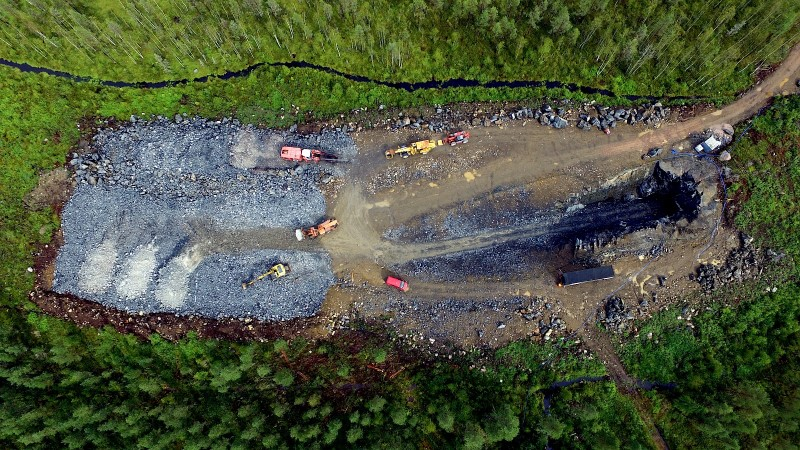 finnish lithium mining